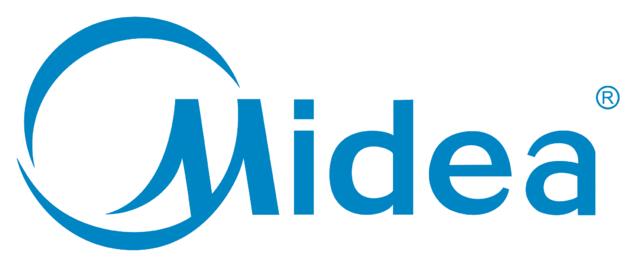 Кониционеры Midea